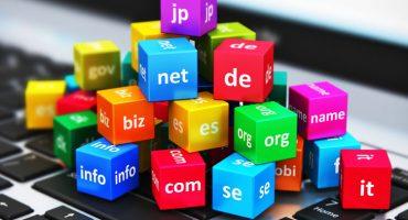 پسوندهای دامنه های اینترنتی