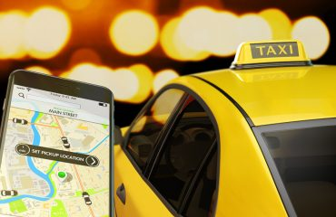 اپلیکیشن تاکسی ، اسنپ Snapp، اوبر Uber